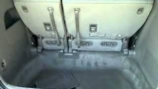 2010 Honda Odyssey - Mini-van, Passenger San Antonio TX HA55