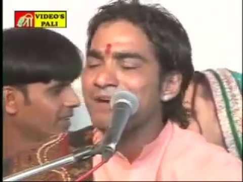 Mahendra Singh Rathore Live Bhajan | Jhunjhar Dhani Ji Baitha | Rajasthani Bhajan 2015