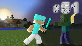 Yksinkertainen Salaovi! | Minecraft Let's Play #51