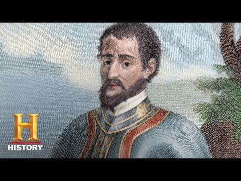 Hernando De Soto: Wealthy Conquistador - Fast Facts | History