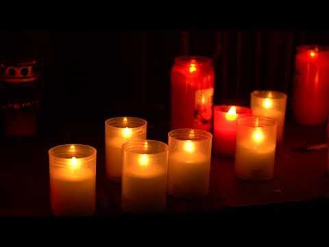 День всіх святих на Закарпатті. Запалимо свічку, згадаємо рідних.