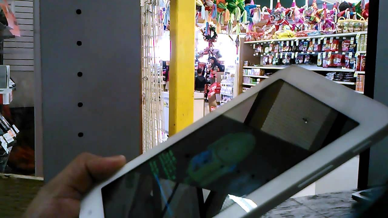 Como Desbloquear Una Tableta Samsung Galaxy Tab3 Sm T110 Bloqueado