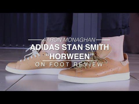 adidas stan smith horween