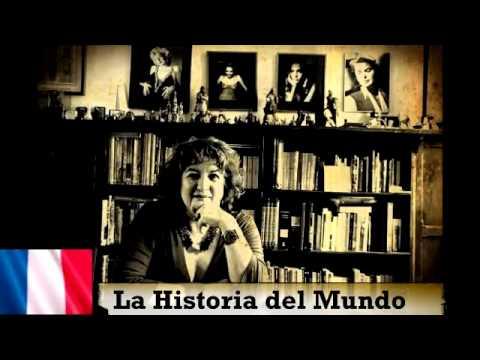 Diana Uribe - Historia de Francia - Cap. 43 Recorrido por el Legado y la Historia de Francia