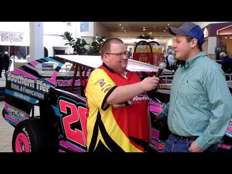 Swarthout Recycling Car Show- Adam Taft #20H