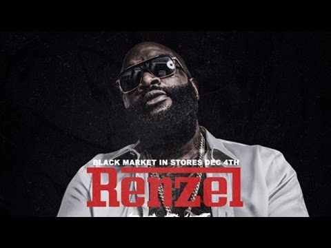 Rick Ross - Poppin ft. Quise & Young Breed (Renzel Remixes)