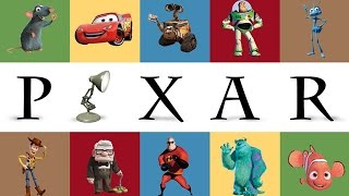 ARE YOU A TRUE DISNEY FAN? [Disney's Pixar Movie Trivia Questions]