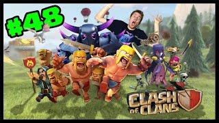 Clash of Clans #48 - Ako chutí niggaelixír? | SK Let's play | facecam | HD 60FPS