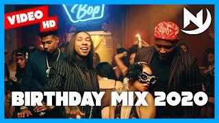 Special Hip Hop & Twerk Party Birthday Mix 2020 | Black R&B Rap Urban Dancehall Music Club Songs