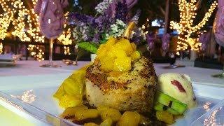 Kiss & Tell: Appetite for Love: 5 Dining Hotspots - Visit Greater Palm Springs