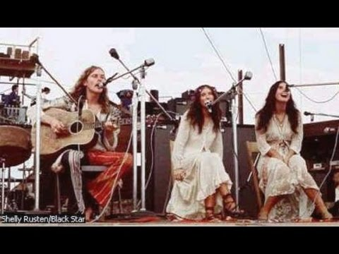 e Woodstock 1969 Incredible String Band
