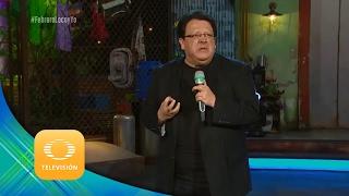 Generación X con Jurgan Jacobo | ¡El Coque va! | Televisa Televisión