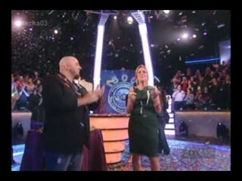 1,500th Show Celebration - Who Wants to be a Millionaire