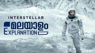 Interstellar Malayalam Explanation | Movie Analysis | Reeload Media