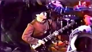 YMO 1979 TRANS ATLANTIC TOUR 18th October, 1979. Live at Theatre Le...