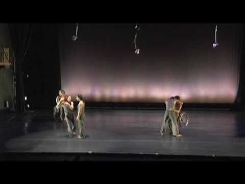 Light Shelter - AXIS Dance Company (2009)