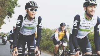 Deloitte Ride Across Britain 2016 Highlights
