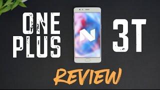 OnePlus 3T Review - Flagship Killer? [Urdu/Hindi]