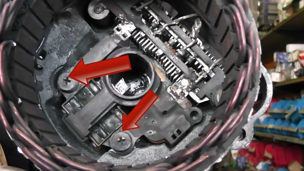 mitsubishi tractor ignition switch wiring diagram suzuki bandit 24v diesel engine free for you alternator repair brush change fits pajero ford 4630