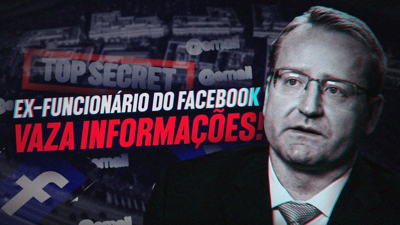 Ex-funcionário do Facebook VAZA informações!