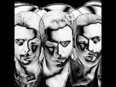 Swedish House Mafia - Set