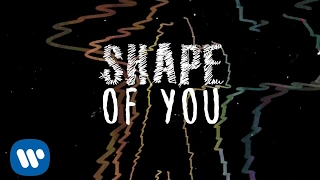 Ed Sheeran - Shape Of You (Latin Remix)  Ft Zion & Lennox [Official Lyric Video] thumbnail