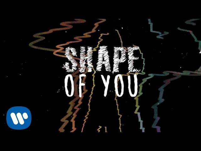 Ed Sheeran - Shape Of You (Latin Remix)  Ft Zion & Lennox [Official Lyric Video] #1