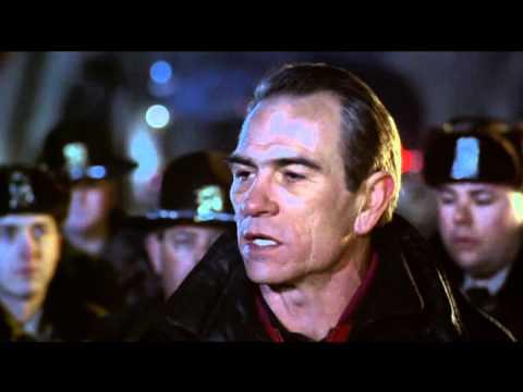 The Fugitive - Trailer