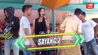 Download Mp3 SAYANG 2 VOC IKA KHUNCAY BISPACK THE EDAN