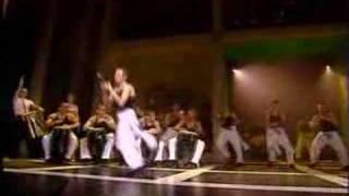 Blast!-Marimba Spiritual and Earthbeat