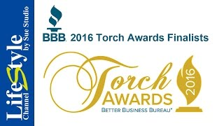 2016 BBB Torch Awards Finalists