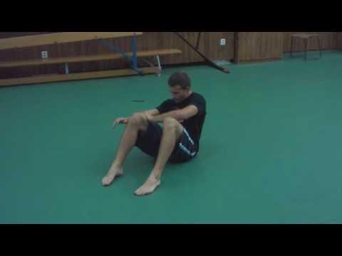 APF - Vlado Zlatos - efektivne posilnovanie brusnych svalov