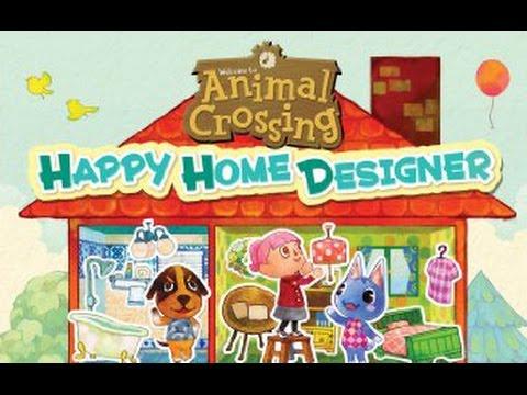Animal Crossing Happy Home Designer Glitches