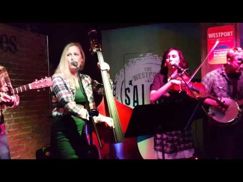 Kansas City Hustle Live at the Westport Saloon 10/24/15