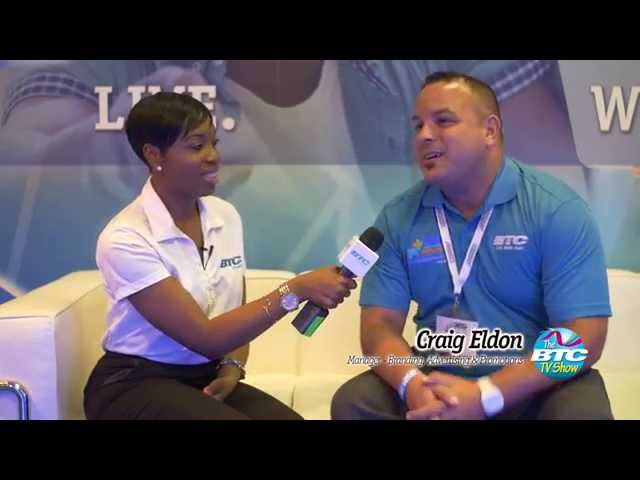 The BTC TV Show - CANTO 2015 Daily Update 2