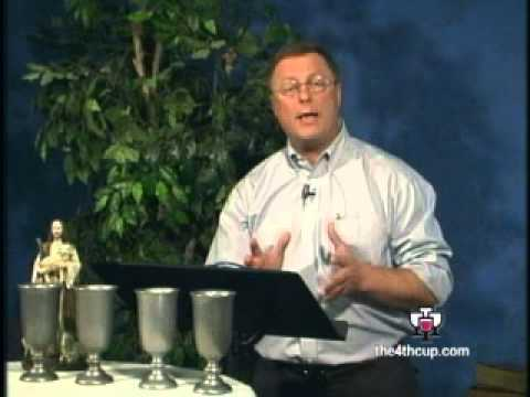 The 4th Cup & The Lamb of God Presentation