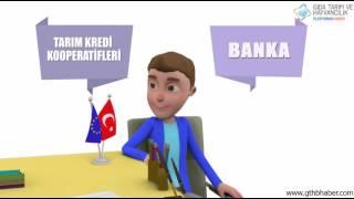 TKDK Başvuru işlemleri Animasyon Filmi