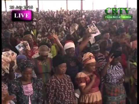 Download Deliverance session with Chosen G O  Pastor Lazarus Muoka