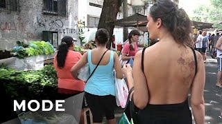 Girl From Ipanema Tours Rio   On the Road ★Glam.com