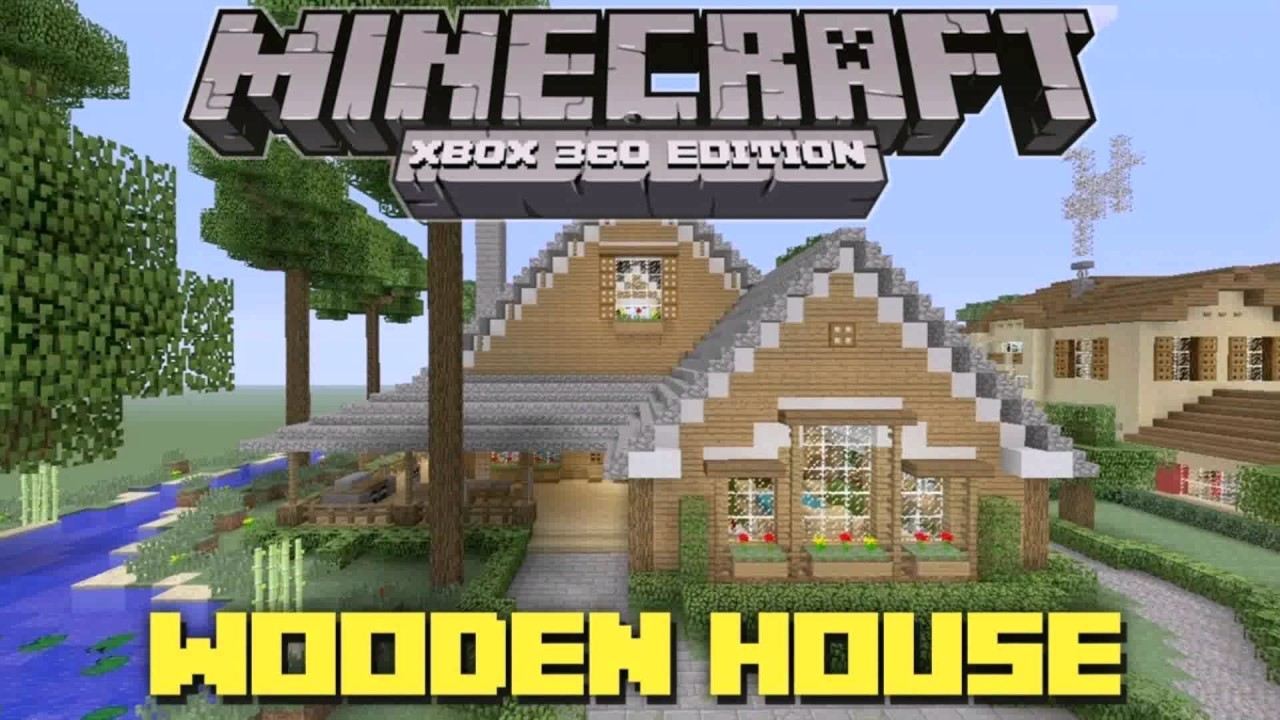 cool house designs minecraft xbox 360 youtube