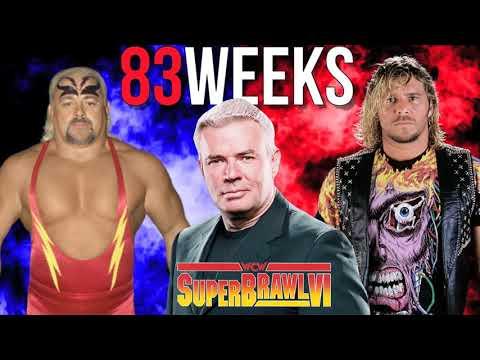 Eric Bischoff Shoots on Kevin Sullivan vs Brian Pillman