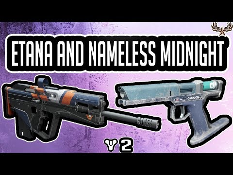 Etana (Omolon SA) And Nameless Midnight Live Game Play