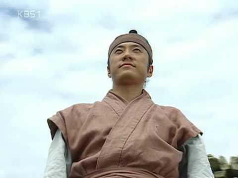 Immortal Yi Soon Shin - Ep.6 Ending Scene