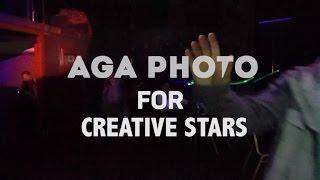 "Презентация журнала ""Creative stars"" by AGA photo"