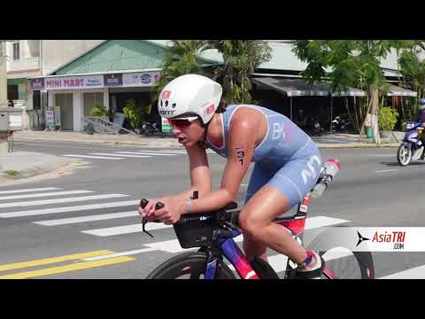 Ironman 70.3 Vietnam 2018 - Race day Highlights