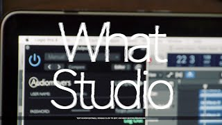 What Studio End of Year Thingy 2020