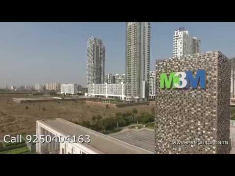 M3M Golf estate, Sector 65 Gurgaon | Call- 9250404163