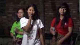 Gambar cover Beranilah Bermimpi (Live Version) - Album Tembang Persaudaraan Vol II