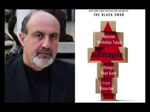 Sneek Peek 1: Nassim Nicholas Taleb on the Precautionary Principle and GMOs
