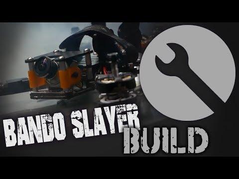 Build: Bando Slayer (with VORT3X)